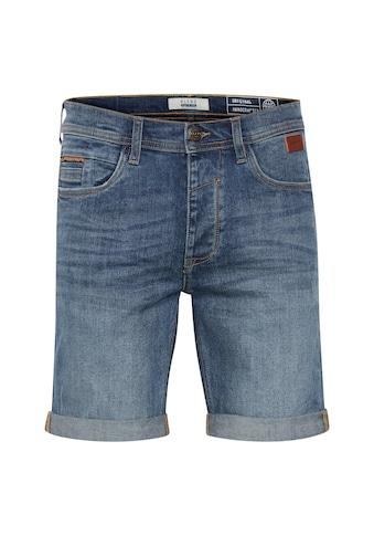 Blend Jeansshorts »Martels«, kurze Hose mit Used Look Effekt kaufen