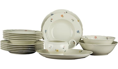 "Seltmann Weiden Tafelservice ""Marieluise"" (16 - tlg.), Porzellan kaufen"