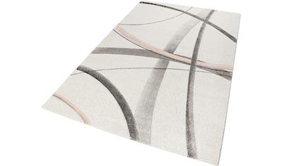 Wecon home Teppich »Cloud 7«, rechteckig, 13 mm Höhe, Wohnzimmer kaufen