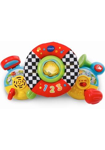 Vtech® Lernspielzeug, »Lernlenkrad« kaufen