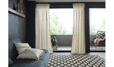 Vorhang, »Clara«, Guido Maria Kretschmer Home&Living, Multifunktionsband 1 Stück kaufen