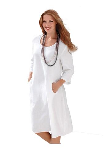 Anna Aura A - Linien - Kleid »mit 3/4 - Arm« kaufen