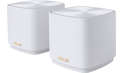 Asus »ZenWiFi« WLAN - Router kaufen