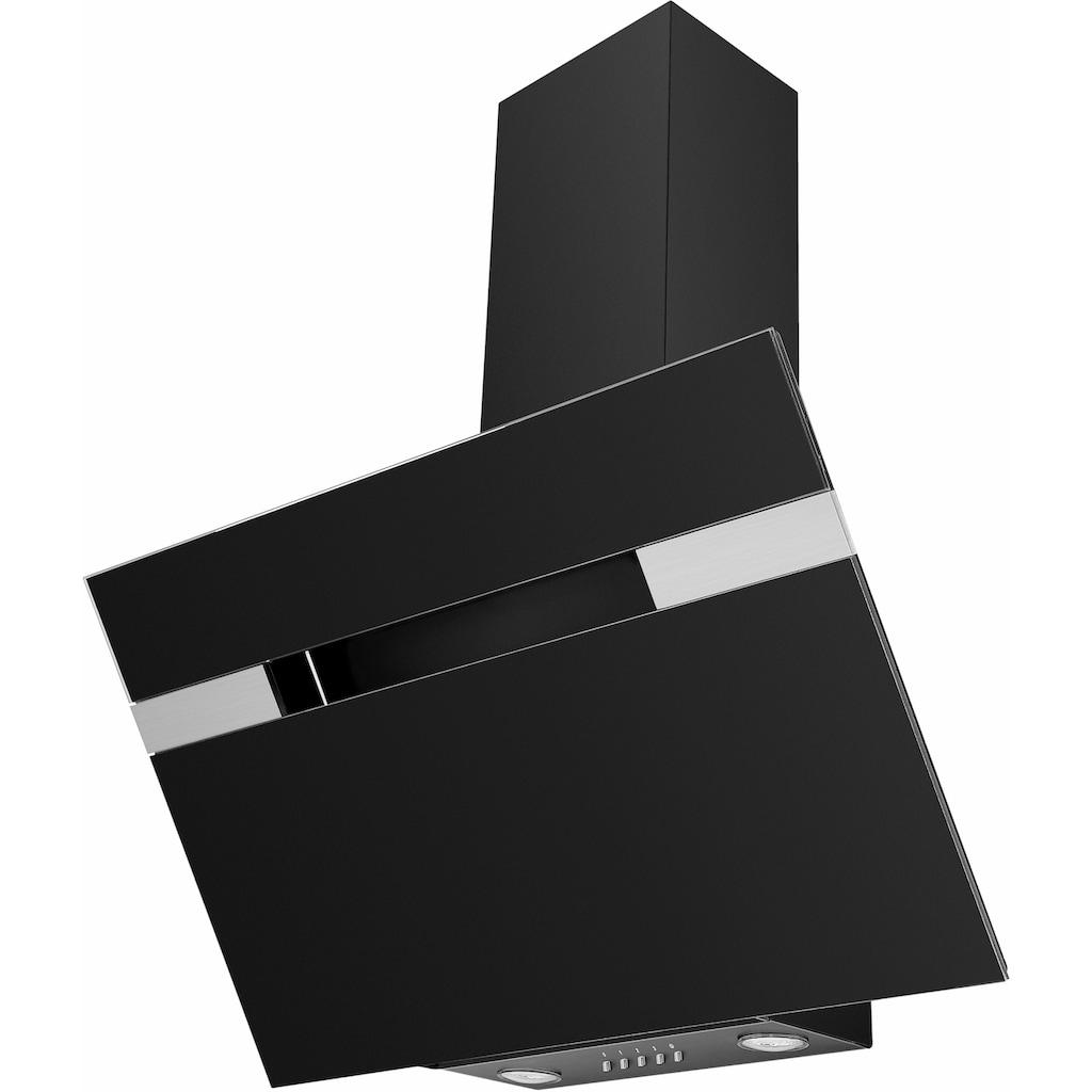 Amica Kopffreihaube »KH 17403 S«, LED-Beleuchtung