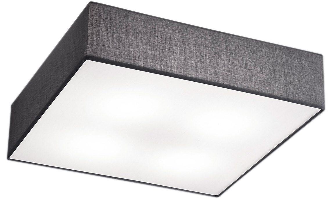 TRIO Leuchten Deckenleuchte EMBASSY, E27, Deckenlampe