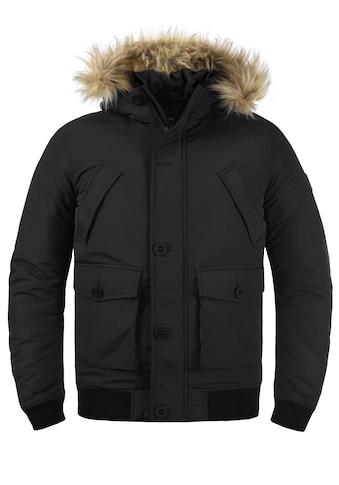 Solid Winterjacke »Frio« kaufen