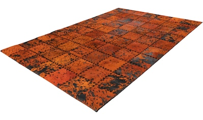 Fellteppich, »Rankel 205«, calo - deluxe, rechteckig, Höhe 5 mm, Naturprodukt kaufen