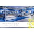 Hilding Sweden Lattenrost »Stockholm Premium«, (1 St.), fertig montiert