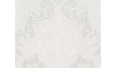 living walls Vliestapete »Memory«, Barock, mit Ornamenten, Glitzereffekt kaufen