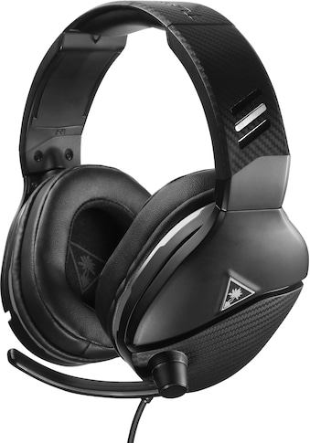 Turtle Beach Gaming-Headset »Recon 200«, Mikrofondesign: Fixiertes, durch Hochklappen... kaufen