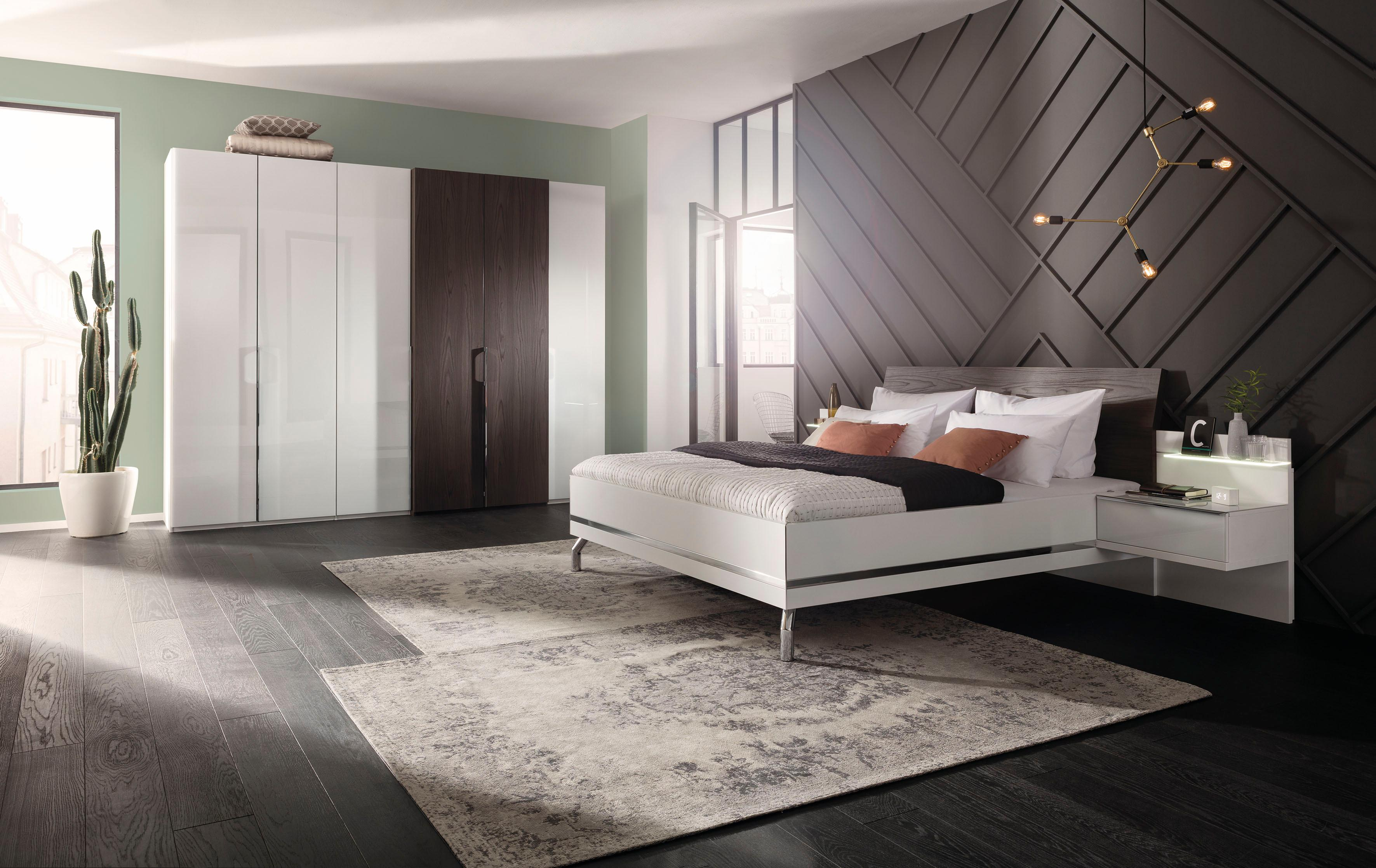 nolte-mobel Komplett-Schlafzimmer online kaufen   Möbel-Suchmaschine ...
