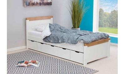 Home affaire Einzelbett »Flex« kaufen
