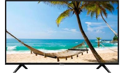 Hisense H40BE5500 LED - Fernseher (101 cm / (40 Zoll), Full HD, Smart - TV kaufen