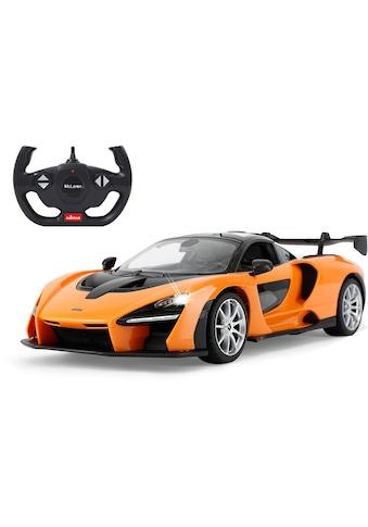 """Jamara RC - Auto """"McLaren Senna 1:14, orange  -  2,4 GHz"""" kaufen"""