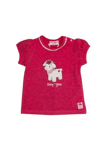 Salt & Pepper Kurzarmshirt »SP03812244« kaufen