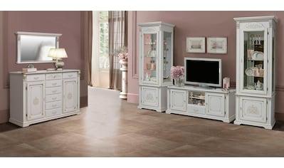 DELAVITA Vitrine »Janina«, im königlichen Stil kaufen