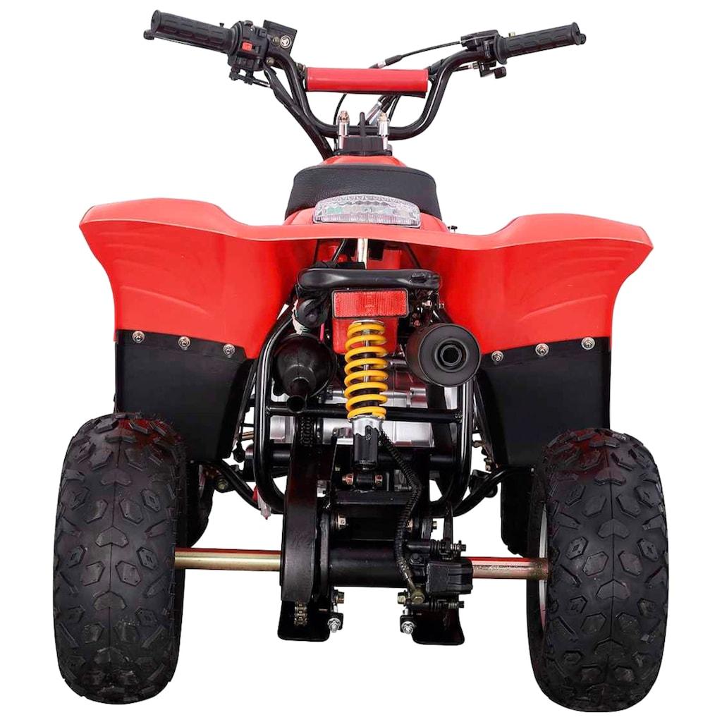 LUXXON Quad »ATV Youngster«, 2000 Watt, bis 30 km/h, für Kinder geeignet