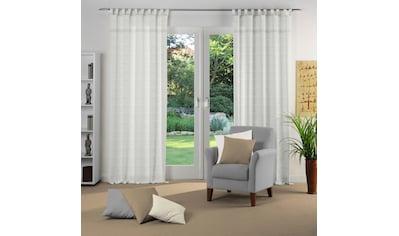 Wirth Vorhang »Wiessee« kaufen
