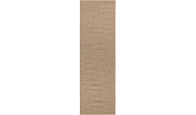 Läufer, »Nature 500«, BT Carpet, rechteckig, Höhe 5 mm, maschinell gewebt kaufen