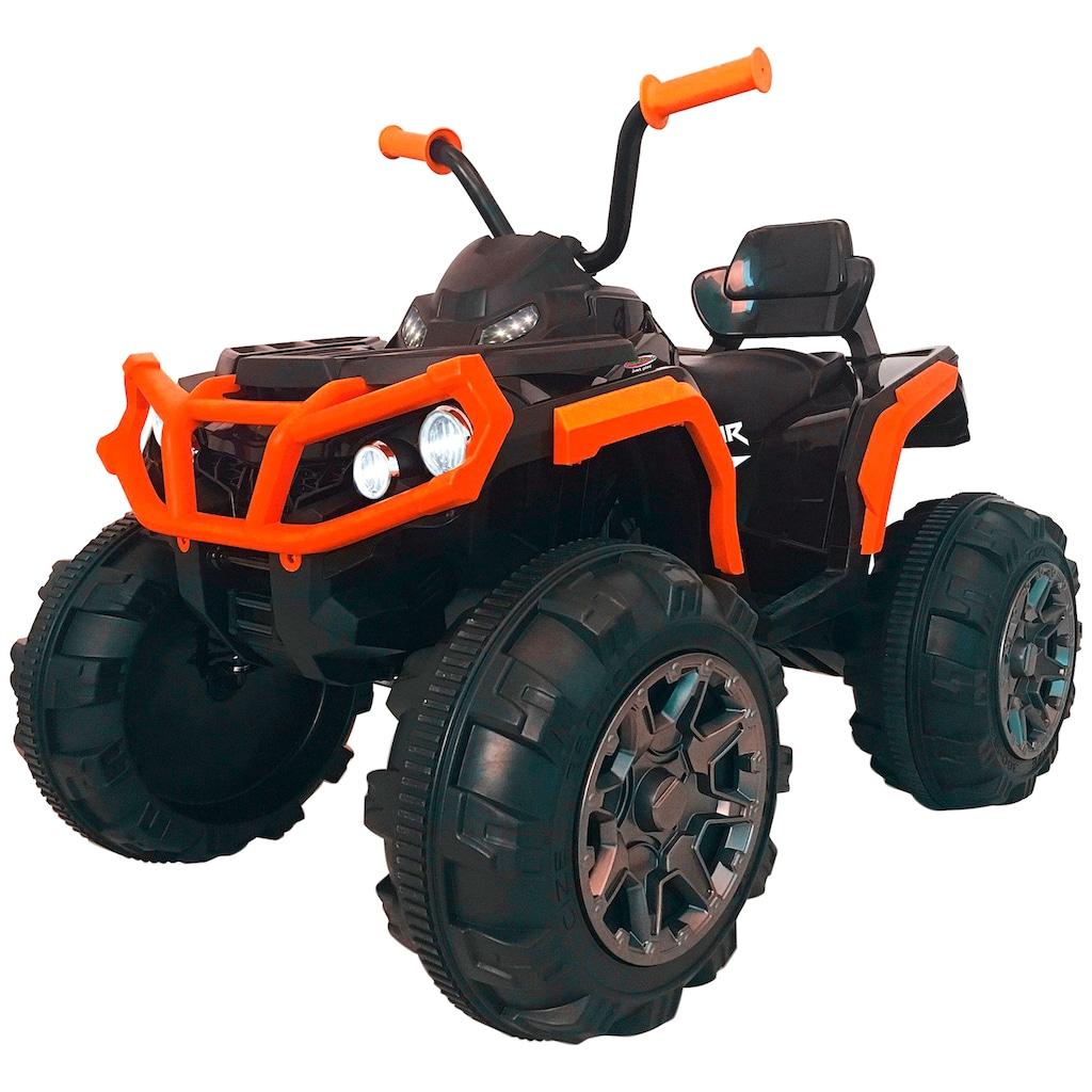 Jamara Elektro-Kinderquad »Ride-on ElektroKinderquad Protector«, ab 3 Jahren, bis 30 kg