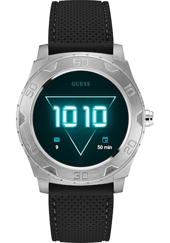 GUESS CONNECT ACE, C1001G6 Smartwatch (Android Wear) kaufen