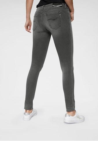 Replay Skinny - fit - Jeans »LUZ HPF+« kaufen