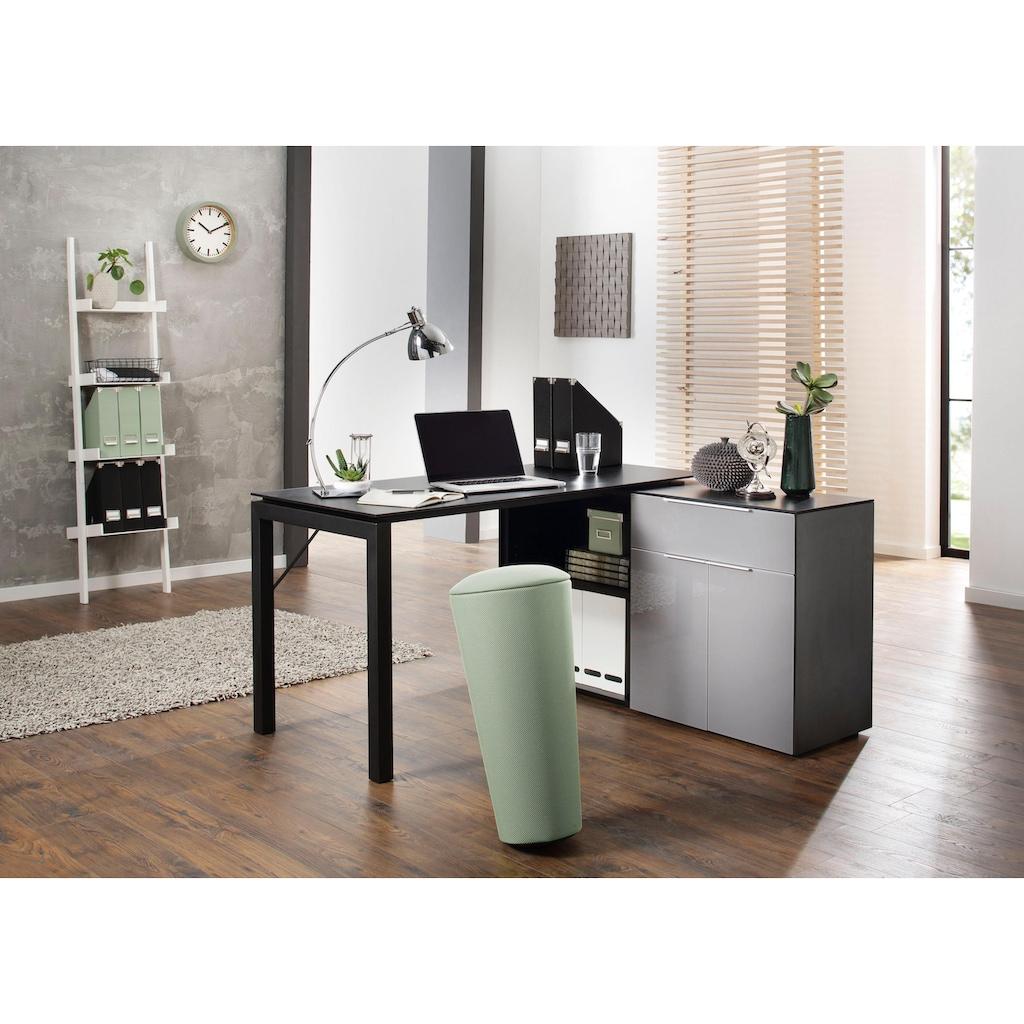 Maja Möbel Eckschreibtisch »Schreib- und Computertisch 4030«