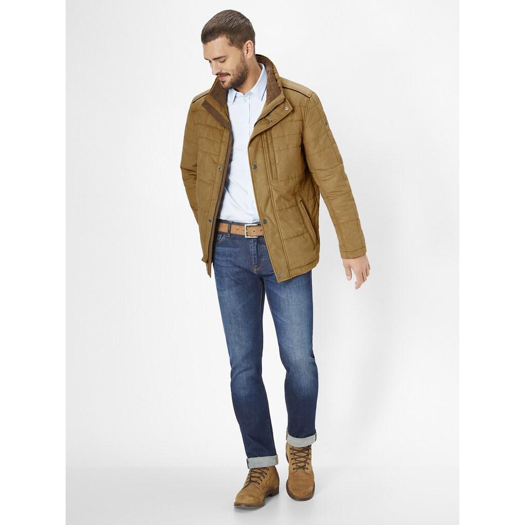 S4 Jackets Winterjacke »Tizian«, wasserabweisend