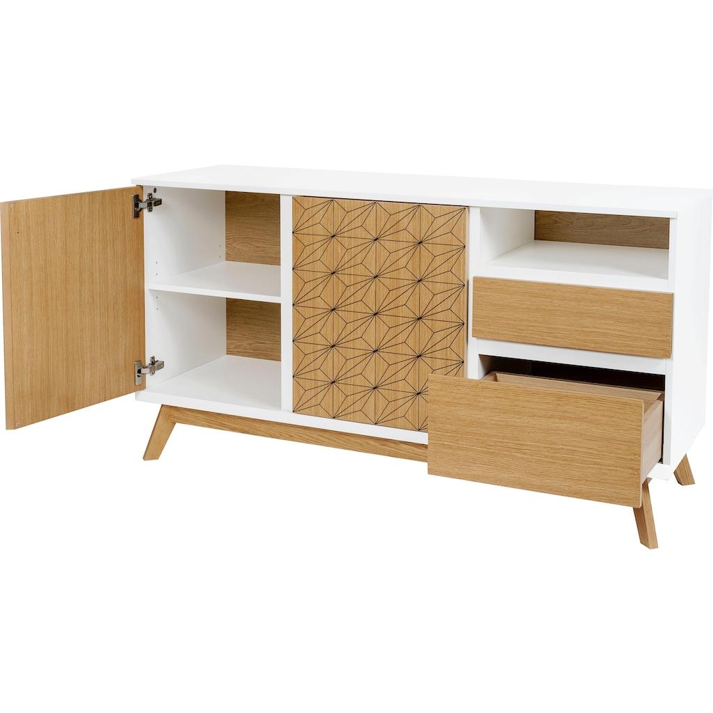 Woodman Sideboard