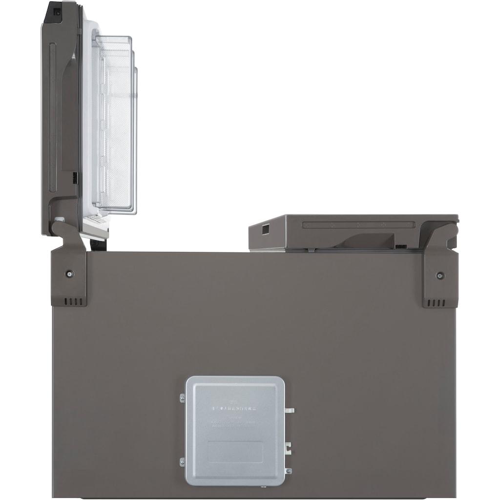 Haier Side-by-Side »HSR3918FIMP«