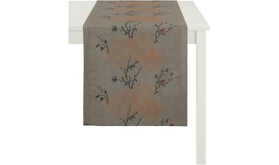 APELT Tischläufer »7903 Loft Meta«, (1 St.) kaufen