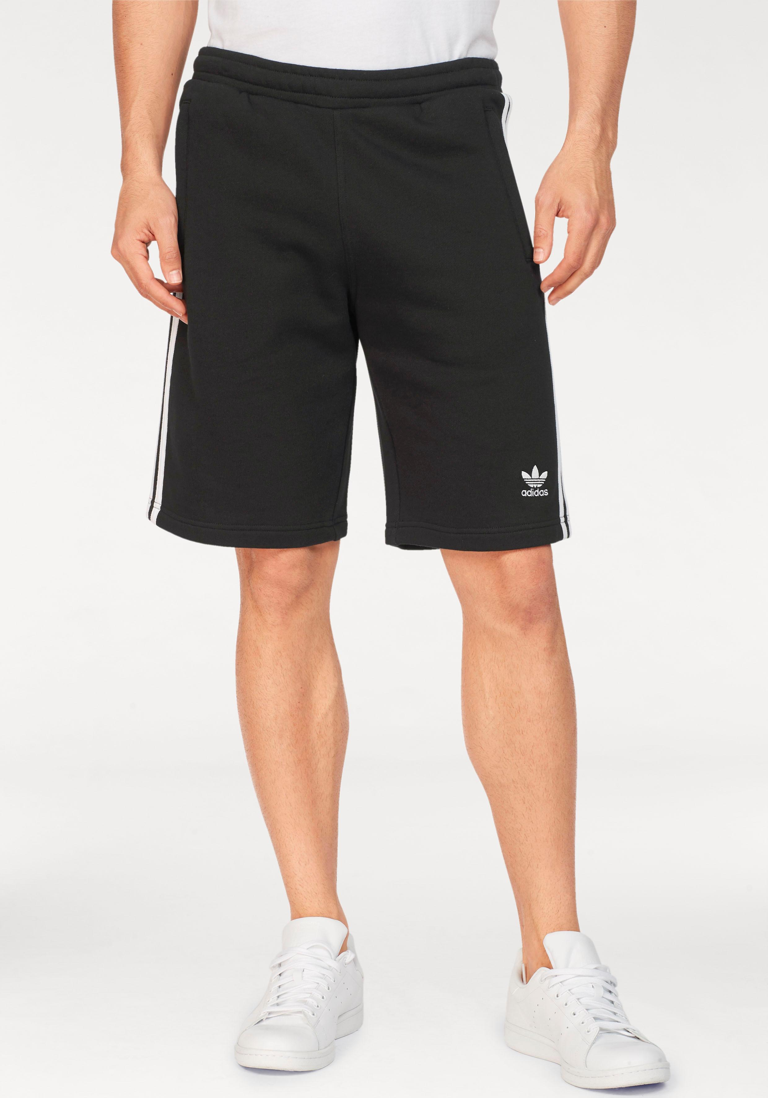 adidas Originals Sweatshorts »3 STRIPE SHORTS«