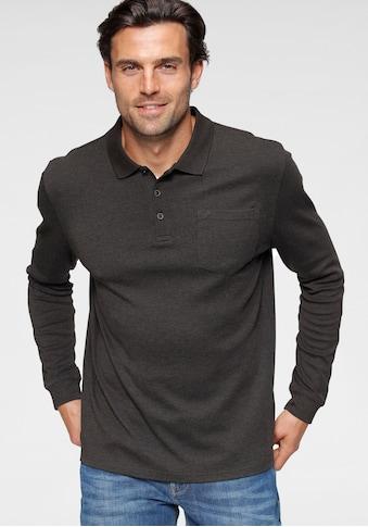 Daniel Hechter Langarm - Poloshirt kaufen
