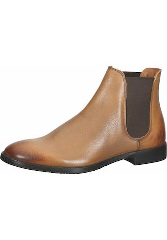 GORDON & BROS Stiefelette »Leder« kaufen