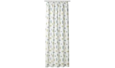 Vorhang, »Filo«, Gardisette, Kräuselband 1 Stück kaufen