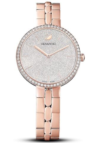 Swarovski Schweizer Uhr »COSMOPOLITAN, 5517803« kaufen