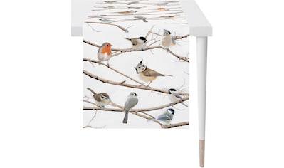APELT Tischläufer »1414 Winterwelt«, Digitaldruck kaufen