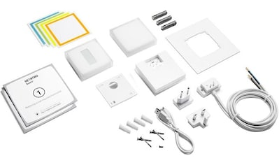 Netatmo Heizkörperthermostat »Smartes Thermostat« kaufen
