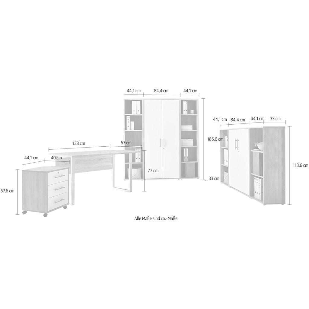BMG Büro-Set »Tabor Mini Kombi 5«