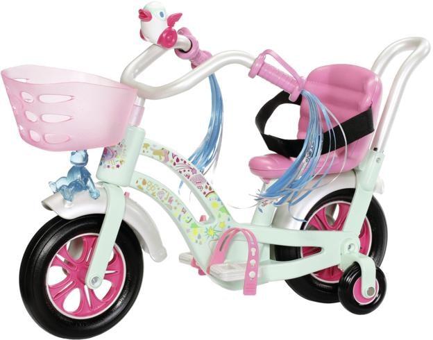 """Zapf Creation Puppen Fahrzeug """"BABY born Play & Fun Fahrrad"""" Kindermode/Spielzeug/Puppen/Puppenzubehör"""