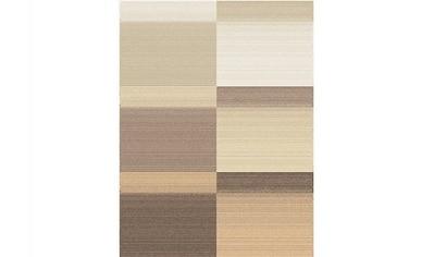 IBENA Wohndecke »Sorrento Jacquard«, sanfter Farbverlauf kaufen