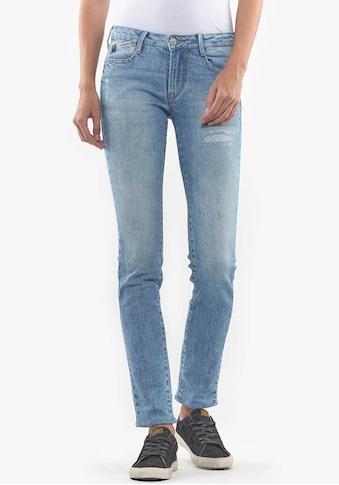 Le Temps Des Cerises Destroyed - Jeans »300/16« kaufen