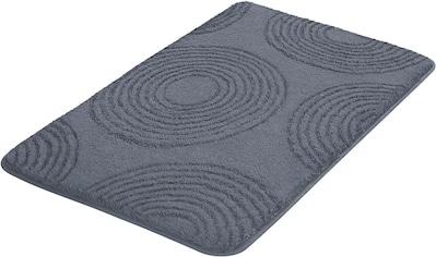 Kleine Wolke Badematte »Cosima«, Höhe 20 mm, rutschhemmend beschichtet,... kaufen