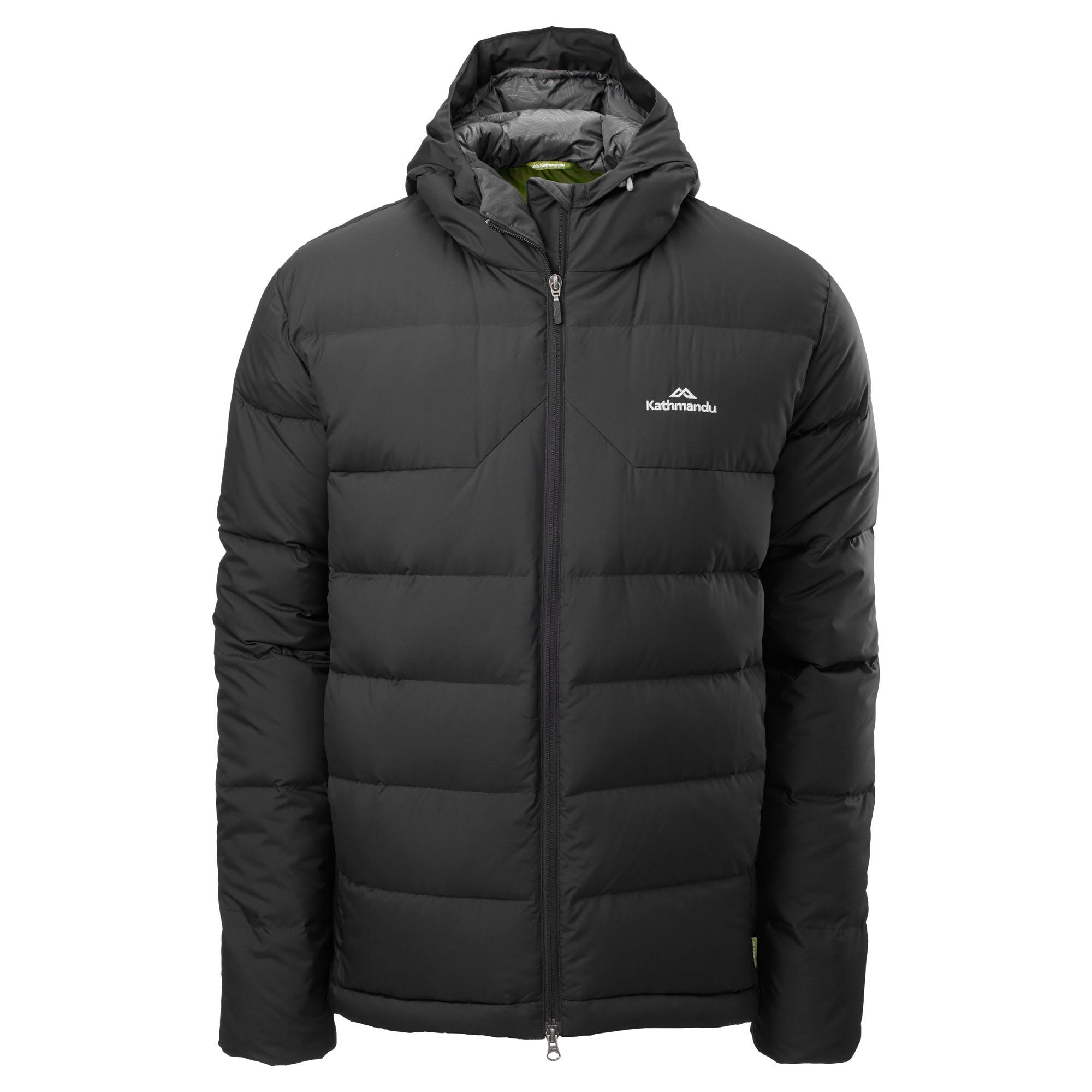 Kathmandu Wasserabweisende Daunenjacke Epiq | Bekleidung > Jacken > Daunenjacken | Kathmandu