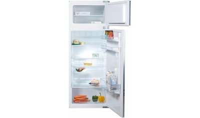 Constructa Einbaukühlgefrierkombination, 144,6 cm hoch, 54,5 cm breit kaufen