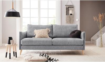 Home affaire 3 - Sitzer »Birk« kaufen