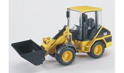"Bruder® Spielzeug - Radlader ""CAT Kompaktgelenkradlader"" kaufen"