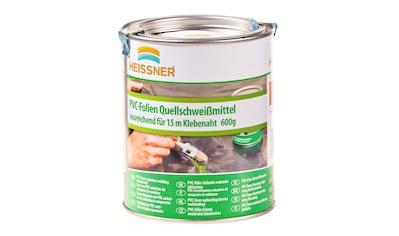 Heissner Folienkleber »Z853-00«, PVC-Quellschweißmittel 600g kaufen
