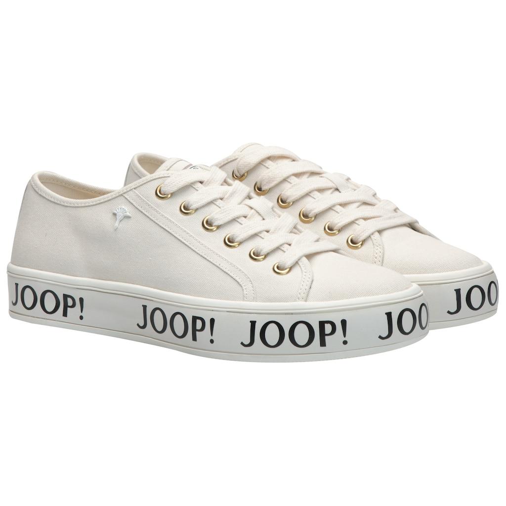 Joop! Sneaker »Classico Jil«, mit Lederinnensohle