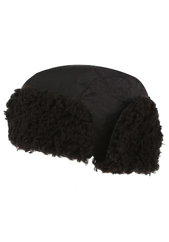 Regatta Ohrenmütze »Kinder Tavis II Reflektiv Trapper Mütze« kaufen